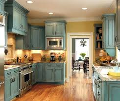 turquoise cabinets kitchen turquoise kitchen cabinets by cabinetry diy rustic turquoise kitchen cabinets