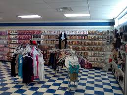 Houston adult toy store