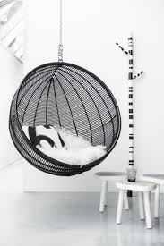 Modern Hanging Chair 25 Best Hanging Chairs Ideas On Pinterest Hanging Chair Indoor
