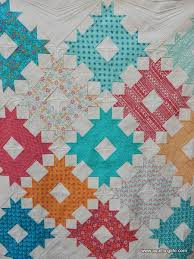 Dream Catcher Quilt Pattern A Quilting Life a quilt blog Bright Sun and New Patterns 85