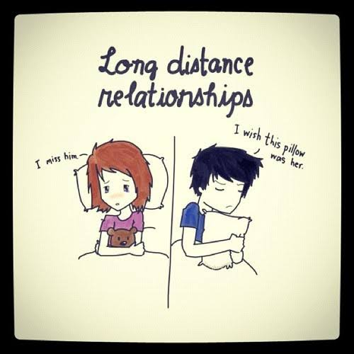 love messages for boyfriend long distance