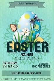 celebration flyer template. easter egg hunt celebration flyer template PosterMyWall
