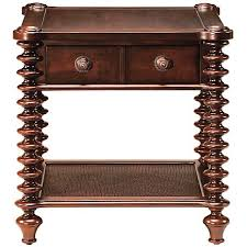 caribbean furniture. Caribbean Rectangle End Table Furniture A