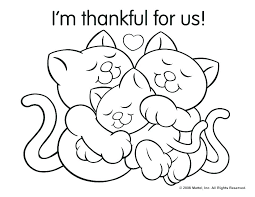 I Am Thankful Coloring Pages I Am Thankful For Coloring Pages