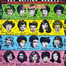 '<b>Some</b> Girls' Didn't Like Being On A <b>Rolling Stones</b> Album Cover