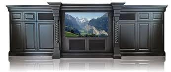 Custom Cabinets Orlando Built In Closet TV Wall Units Kitchen