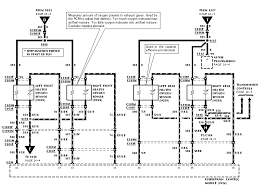 mustang gt fuse diagram wiring diagrams online