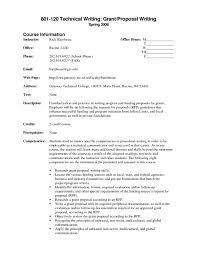 Technical Proposal Templates Technical Writing Proposal Example Fast Example Of Memorandum In