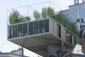 Concrete Prefab Homes Modular Housing Inhabitat Green Design Innovation