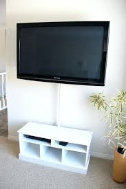 how to cover wires on wall from tv how to cover wires wall