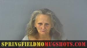 Springfield MO Mugshots   Wendy Ladonna Willis