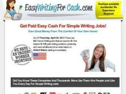 paid online writing jobs review does it scam people  paid online writing jobs