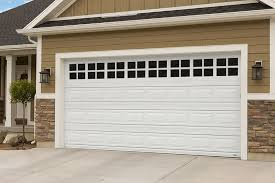 residential garage doors html5 bootstrap template fremont ca