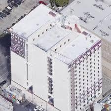 Cecil hotel à los angeles : Cecil Hotel In Los Angeles Ca Google Maps