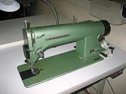 Consew 105 Industrial Sewing Machine