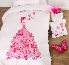 erfly dress quilt cover set