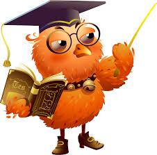 Картинки по запросу значок умная сова