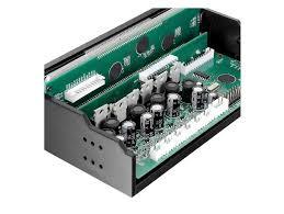 fan controller. thermaltake commander f6 rgb lcd 5.25 fan controller