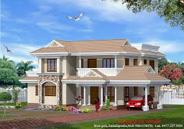Small Picture Modern style Kerala home design at 2340 sqft