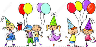 Image result for bubbles & brushes birthday parties