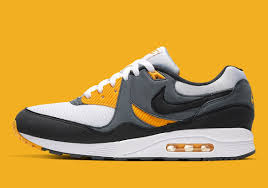 Air Max Light The Nike Air Max Light Og Is Coming Soon With Gold Accents