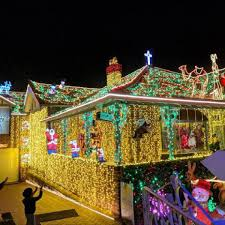 Sydney Streets With Christmas Lights These Are The Best Spots In Sydney To See Christmas Lights