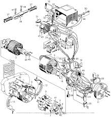 Honda eg1500 a generator jpn vin g41 1018501 to g41 1071999 parts rh jackssmallengines honda