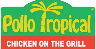 restaurants logo with a palm tree. Contemporary Tree Pollo Tropical Unit Development Taps U0026039purposeful Cannibalizationu0026039 On Restaurants Logo With A Palm Tree