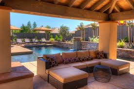 pool patio designs that will turn your