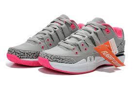 jordan zoom 2017. 2017 air jordan 3 wmns nike zoom vapor aj3 carbon pink womens basketball shoes 709998- .