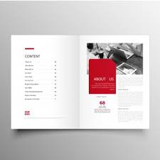 Education Brochure Templates 58 Education Brochure Templates For Free Download On Pngtree