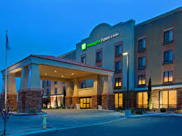One Bedroom Suite Palms Holiday Inn Express Twentynine Palms Hotel Near Joshua Tree Ca