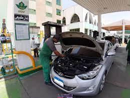 بعد إرتفاع سعر البنزين.. اعرف ازى تحويل سيارتك للغاز الطبيعي