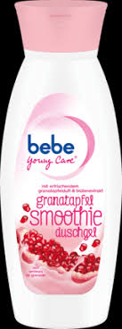 Bebe young care deo