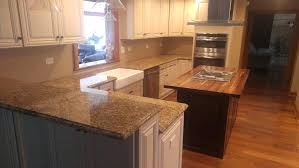 green granite cost per sq ft kitchen tops s dark countertop materials comparison chart compa