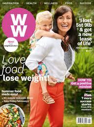 ww magazine subscription offer