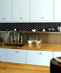 kitchen splashback tiles bunnings 5 ideas plus expert tips black