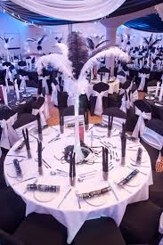 cool masquerade centerpiece idea ball decoration choice of gorgeous diy for quinceanera with feather balloon table
