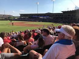 Photos At Baum Stadium