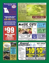 Neighborhood Market Magazine Sample Ads