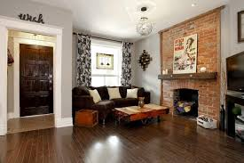 My home renovation Eclectic Living Room Toronto by Realty