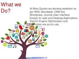 Web Development Quotes Cool Website Development Companies In Dubai