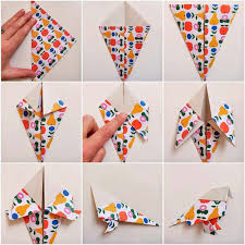 best origami tutorials birds origami easy diy origami tutorial projects for with instructions for