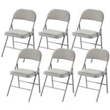 <b>Folding Chair Chairs</b> with <b>6</b> Items in Set for sale | eBay