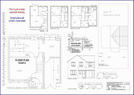 examples of house plans uk and drawing house plans make your own blueprint