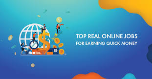 Good Sites To Look For Jobs 10 Best Real Online Jobs Site List 2019 For Quick Money