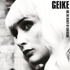 <b>Geike - For The</b> Beauty Of Confusion (2011, Vinyl) | Discogs