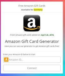 amazon gift card generator v3