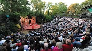 Regents Park Open Air Theatre London Theatres In London