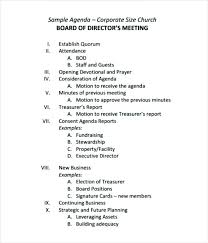 Sample Of Agenda Pattern Meeting Minutes Template Agenda Free For Resume